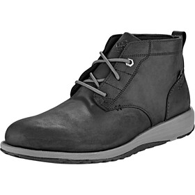 Columbia Grixsen Chukka WP Shoes Herren black/graphite